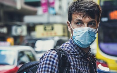 The Pandemic Isn't Over—Neither is My Depression and Anxiety!