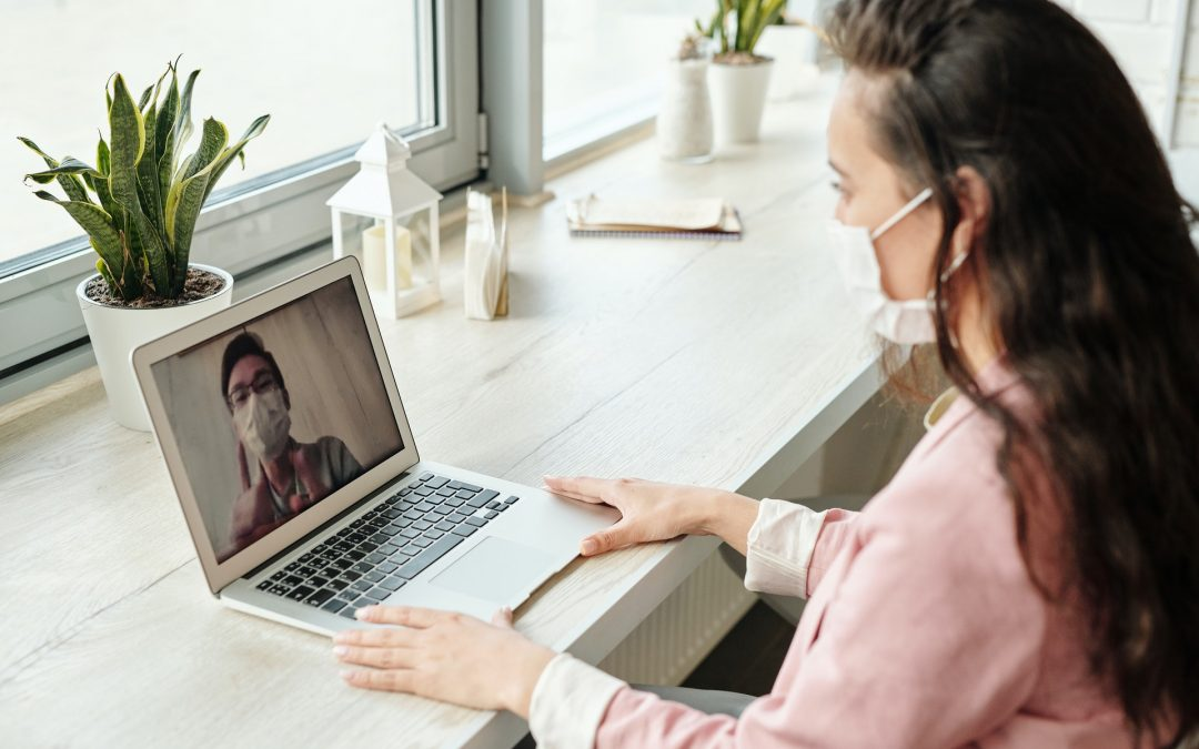 COVID-19 and Therapy Sessions: Video Sessions vs. In-Person Sessions