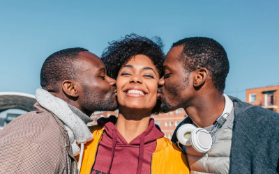Polyamory: What is it? How Does it Work? Is it for you?